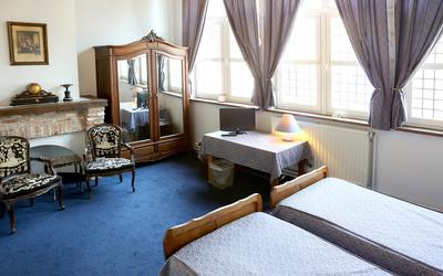 Hotel Erasmus – Gent - Gallery