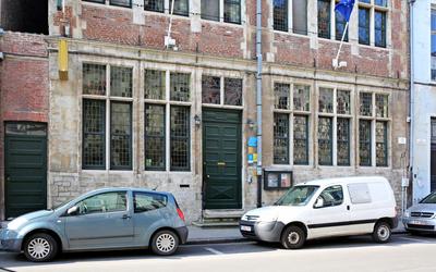 Hotel Erasmus – Gent - Fotogalerij