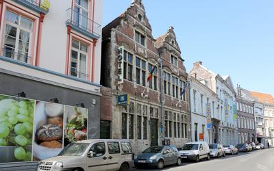 Hotel Erasmus – Gent - Galerie